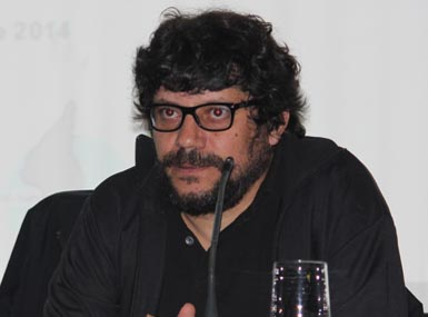 SANTIAGO AMODEO - Director de cine